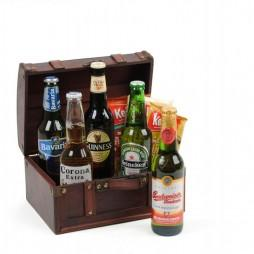 Beer & Pop Hamper