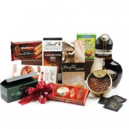 Coffee & Tea Gift Baskets