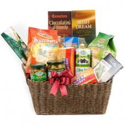 Easter sendgiftbasket delivering gifts across europe deluxe gourmet gift basket negle Gallery