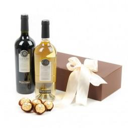 Red and White Wine Gifts